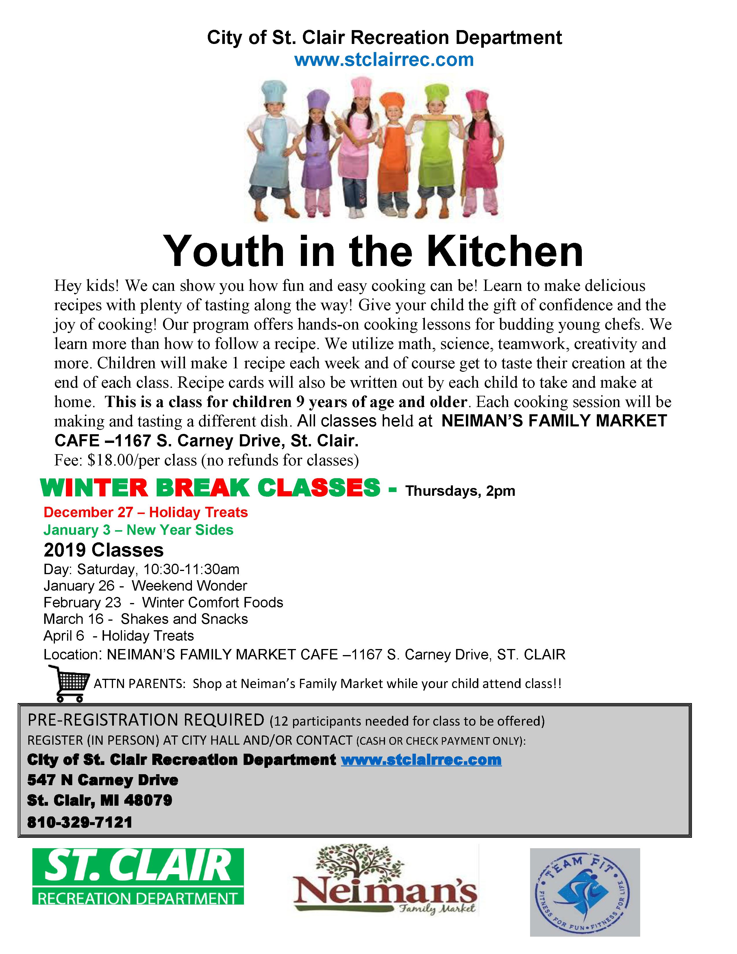 Youth in the Kitchen (5)